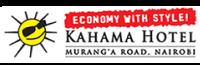 Kahama hotels